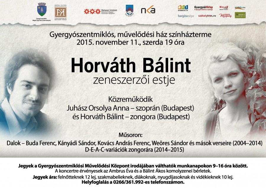 Horvath Balint