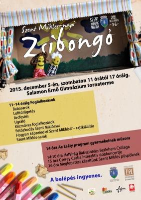 zsibongo