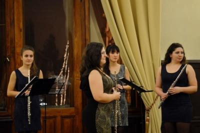 1_The_Brunette_Quartet_a_budapesti_koncerten2_Foto_Matuz_Gabor