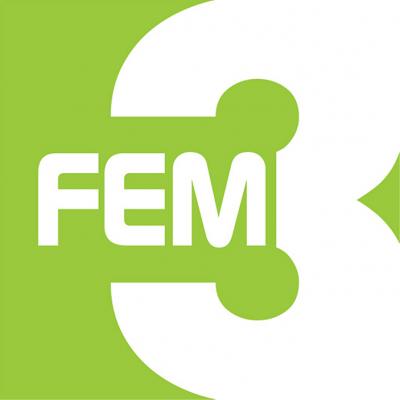 FEM3_logo
