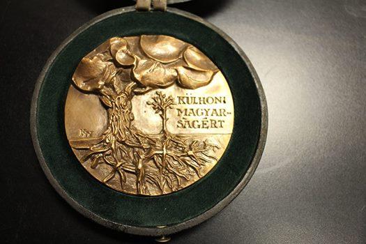 KMKT-díj-award