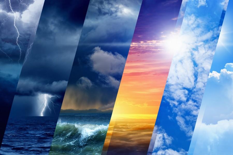 meteorologia