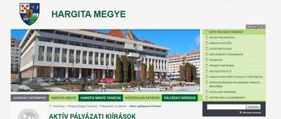 HMT_palyazatai