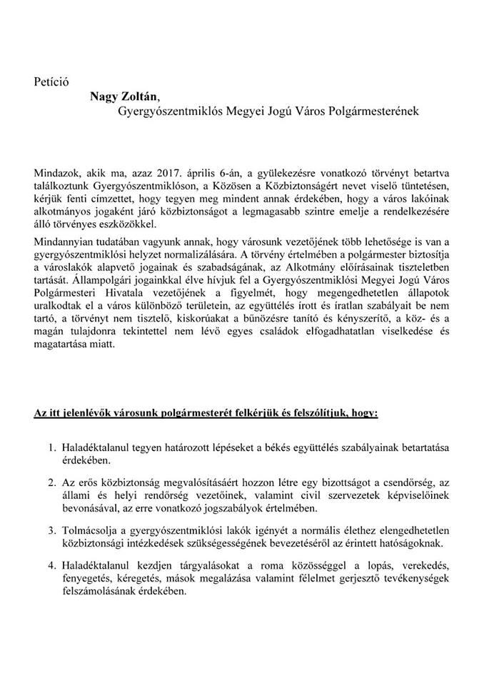 peticio_kozbiztonsag