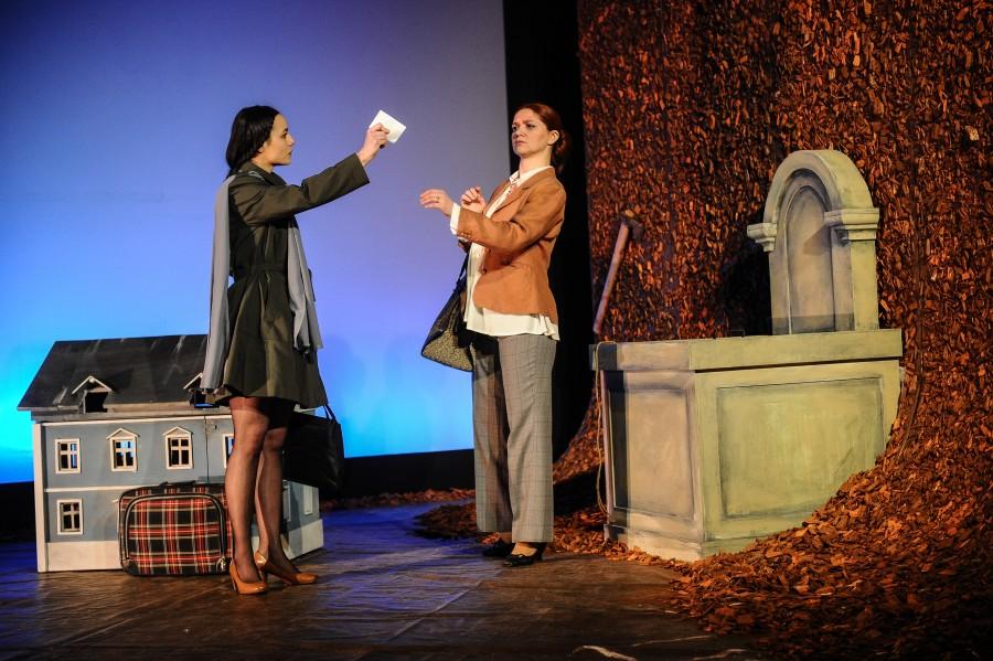 Radu Stanca Színház-Német Tagozat-Kígyó a fűben 1