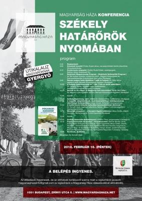 1_Gyergyoszek_Budapesten_febr_16_9ora_konferencia plakat