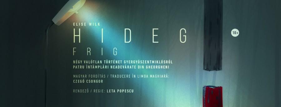 HIDEG - plakat1