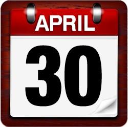 aprilis30