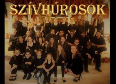 szivhurosok
