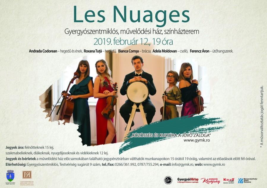 LES NUAGES_Ujsagkep_A5_CMYK_2019