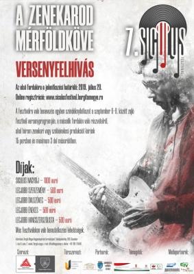 Siculus plakát