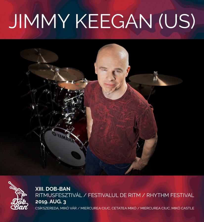 Jimmy Keegan 4