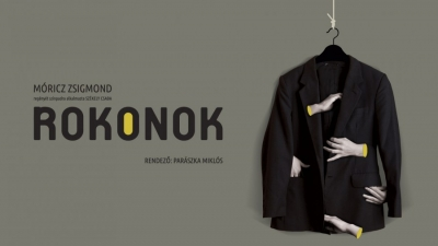 Facebook event cover Rokonok