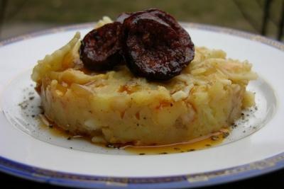 krumplisteszta